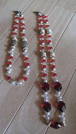 赤いネックレス Ⅱ