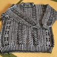 フェアアイルのセーター 7