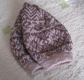 帽子 2b