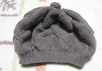 帽子 3b
