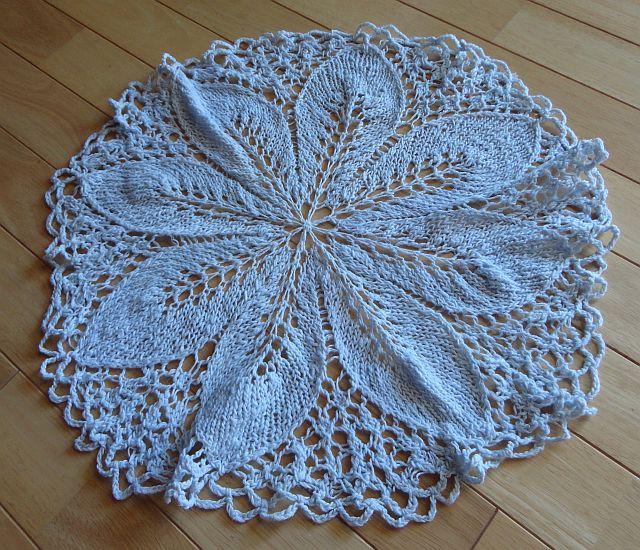クンスト編み