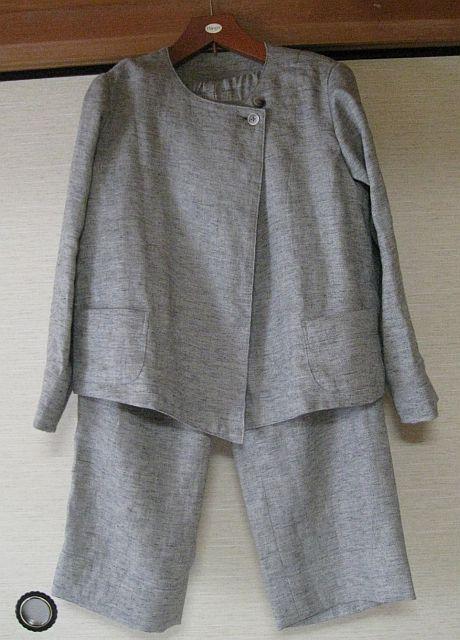 サマースーツ 2010.5.9