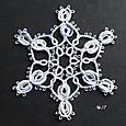 雪の結晶 7 Ⅱ